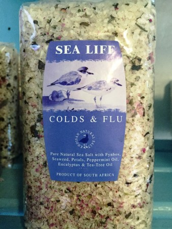 Cold and flu 1kg