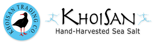 Khoisan Salt